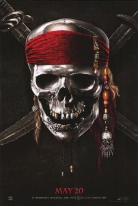 Super Bowl 2011 Pirates Of The Caribbean On Stranger Tides