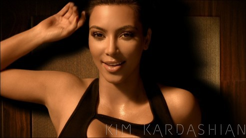 Kim Kardashian Skechers Sneak Peak NFL Super Sunday 2