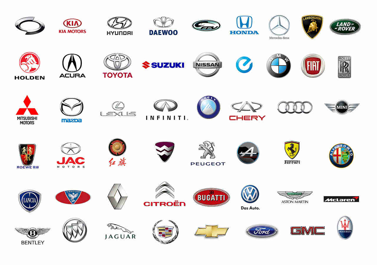 300+ Car Slogans and Taglines: Best Advertising Punchlines